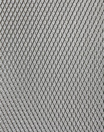 metal grid background photo