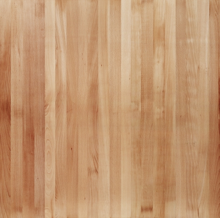 high resolution texture of beech furniture board
