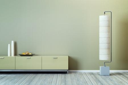 moderne ontwerp van lounge kamer