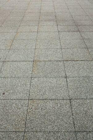 footway: sidewalk texture