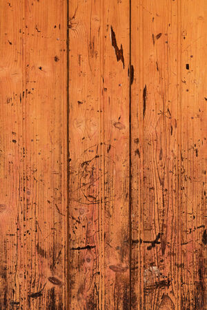 cracky: old painted wood texture