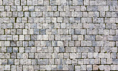 Granito pavimentazione Archivio Fotografico - 33809596