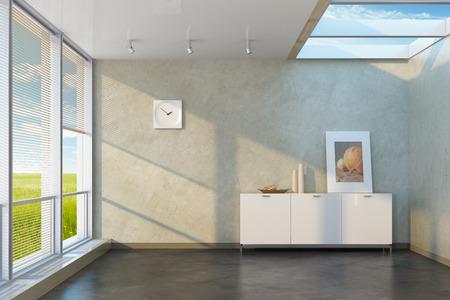 design moderne de salon