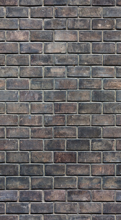 smeary: seamless brick wall texture Stock Photo