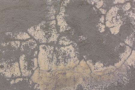 stucco texture: old stucco texture with dirty streaks