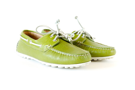 moccasin: womens modern style moccasin
