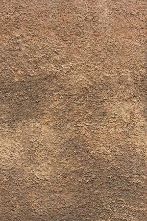 stucco: brown seamless stucco texture Stock Photo