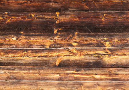 grained: old wooden planks texture
