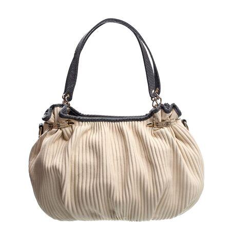 Fashion women bag isolated over white Stock Photo - 17725776