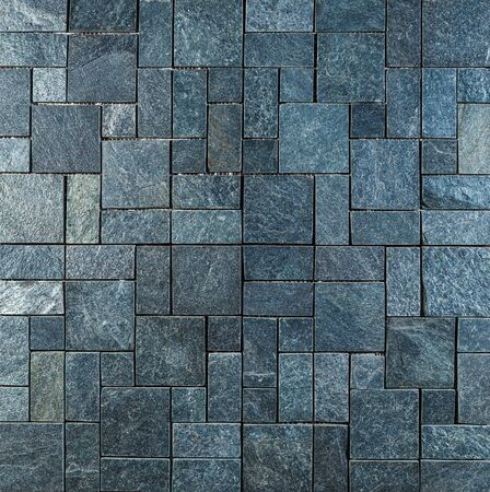 exterior shape: Background of marble tiles