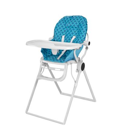 Baby High Chair 免版税图像