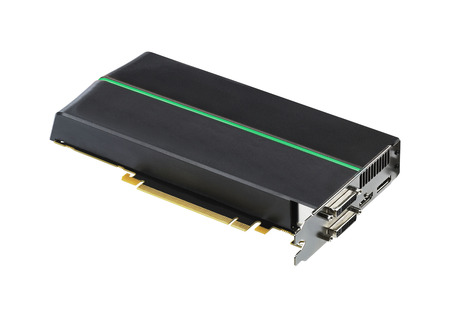 s video: videocard Stock Photo