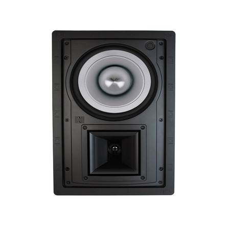 sub woofer: Audio Column Stock Photo