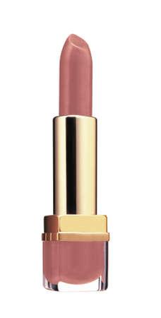 lipgloss: Lipstick Stock Photo