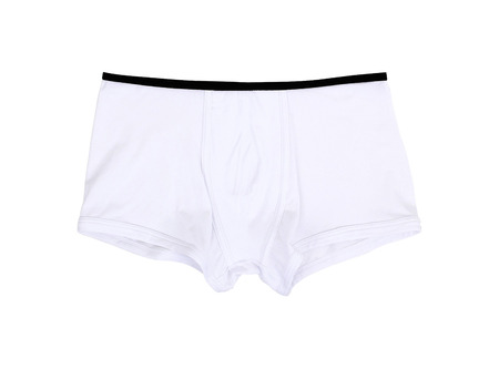 underpants: Underpants isolated on white