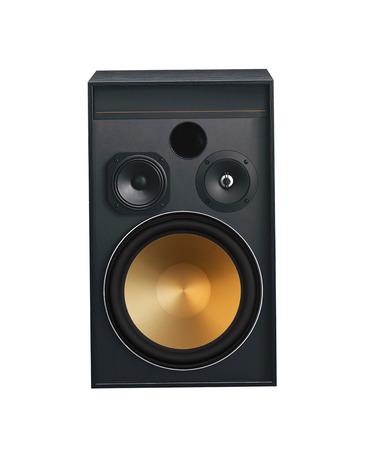 sub woofer: Music Column
