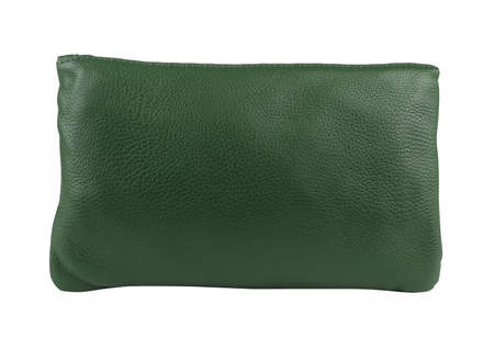dolly bag: A Green clutch