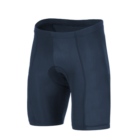 athletic wear: black shorts