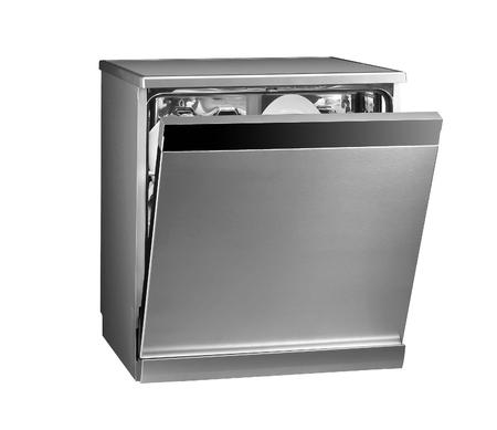 Modern freestanding dishwasher