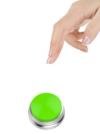 go button: Pressing GO button