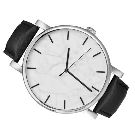 unisex: Unisex watches on a white background