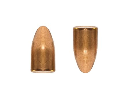 9mm ammo: 9mm Bullets