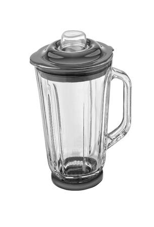 liquidiser: an electric blender