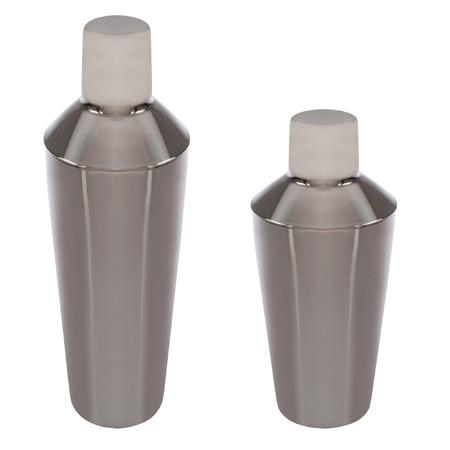 cocktail strainer: Cocktail shaker