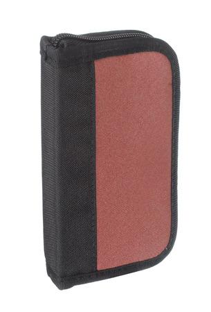 manicure set: Manicure set closed case
