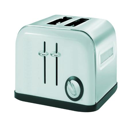chrome: Common chrome toaster