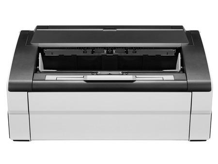 ink jet: Ink jet printer
