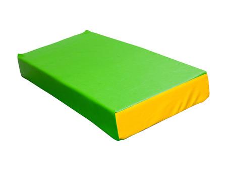 matrass: White mattress
