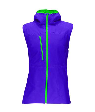 puffer: warm puffer vest