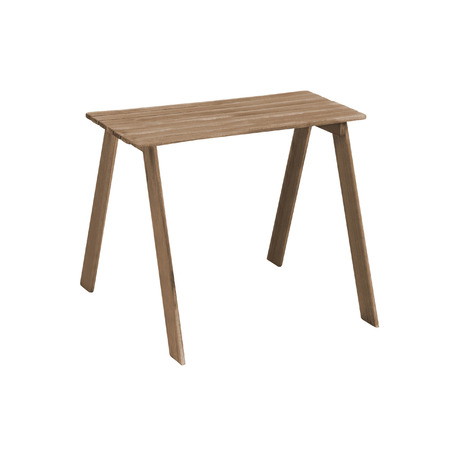 stool: farmers milking stool