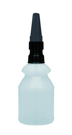 resistol: aislado botella de pegamento Foto de archivo