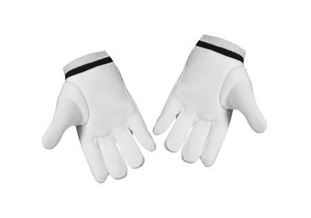 Golf Glove isolated on white background Banque d'images - 106130381