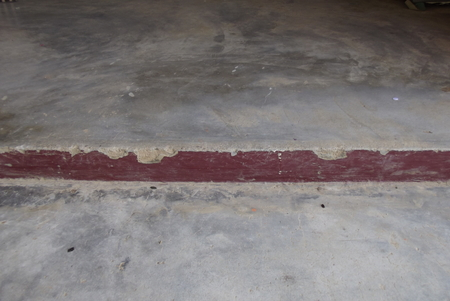grungy: Grungy concrete room background