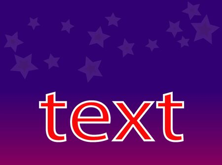 text word: text word background