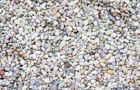 Gravel - Stones Stock Photo
