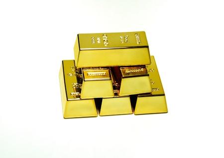 Gold, bullion