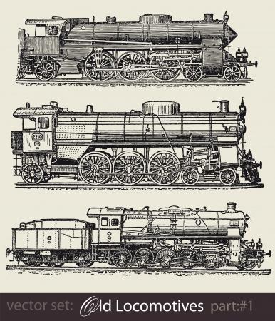 Historical trains