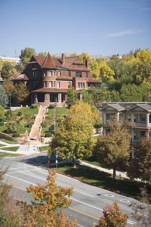 Beautiful house in Utah