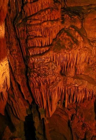 grotte: Mammoth Cave National Park a le monde
