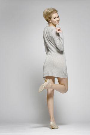 fashionstudio Stock Photo