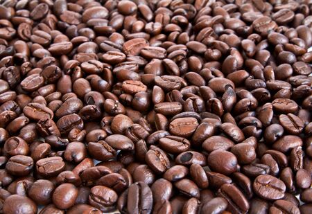 brown coffee, background  photo