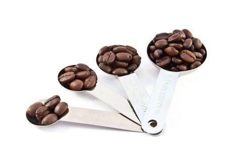coffee measure spoon