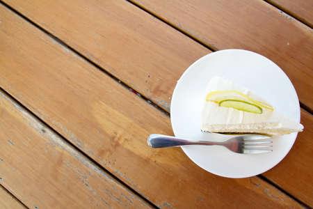 confiserie: Lemon cake