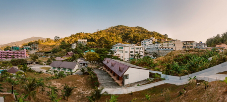 bungalows and hotels in phuket island. Unnamed Road. Patong