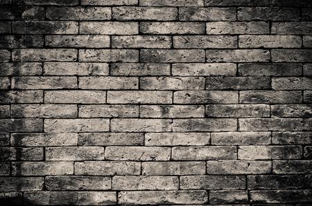Brick Wall Antecedentes  Foto de archivo