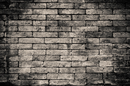 Brick Wall Background Archivio Fotografico